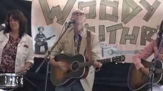Doug Blumer & Bohemian Highway 7