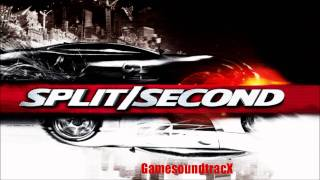 Split Second - Cars And Chaos - Theme Soundtrack