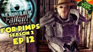 Fallout New Vegas For Pimps | Potty Break (S2E12)