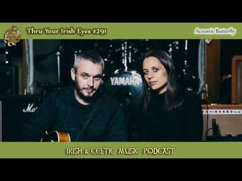 Thru Your Irish Eyes #291