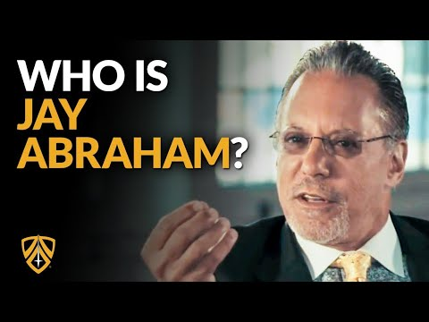 Who is Jay Abraham?