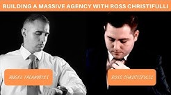 Click Leads Local | Building a Massive Digital Agency with Ross Christifulli