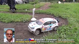 LSK Summer Rally - RC Rally 2014