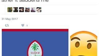 Guam's 1st pornstar???