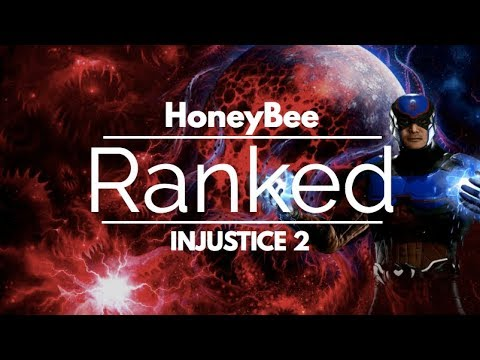 First time playing ATOM in ranked! Live stream with HoneyBee!