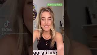 14 TikTok Songs in 1 Minute - Logan Alexandra