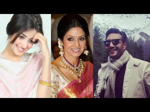 Thumbnail: Sridevi to work with Pakistani actor Adnan Siddiqui and Sajal Ali in 'Mom' | Filmibeat
