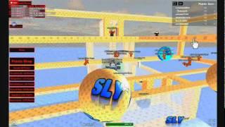 roblox Tsunami ep 1 of 1