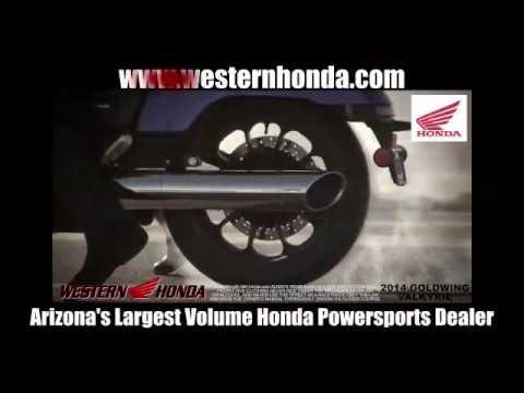 Western Honda- Arizona's Largest Volume Honda Powersports Dealer