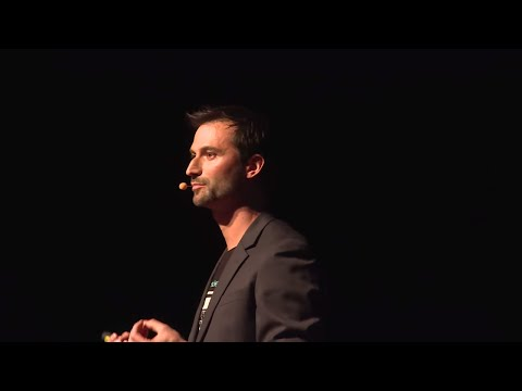 How to become a quantum physicist in five minutes | Jacob Sherson | TEDxAarhus
