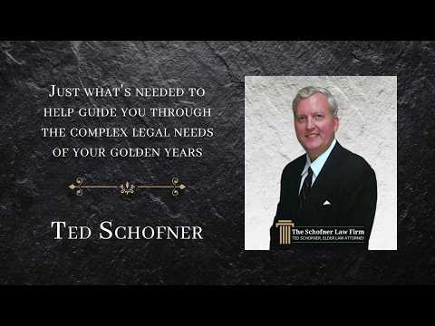 Elder Law Attorney Largo FL - Schofner Law Firm