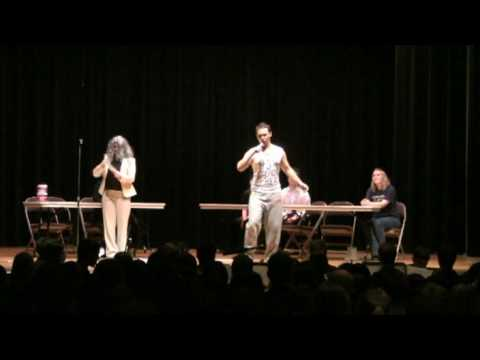 """Gunner's World,"" from the 2010 Law School Musical"