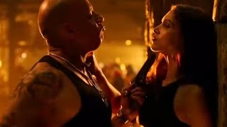 xXx:Return of Xander Cage HINDI TRAILER #3 Deepika Padukone Highlighted