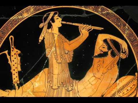 Música Grega De 2500 Anos Youtube