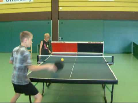 Image result for image of children learning a forehand in table tennis