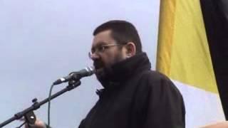 МОСКВА, 1 мая. РУССКАЯ ВЕСНА. Шествие и митинг. Народное ополчение России.