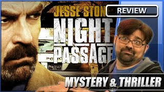 Jesse Stone: Night Passage - Movie Review (2006)