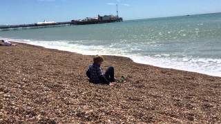 A day to remember - Brighton & Hove Seaside Safety
