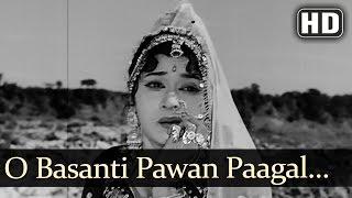 Jis Desh Mein Ganga Behti Hai - O Basanti Pawan Paagal Na - Lata Mangeshkar