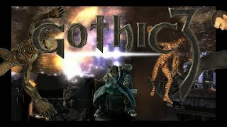 Gothic 3 Review - Critical Bytes: Community Patched Steam Enhanced Edition