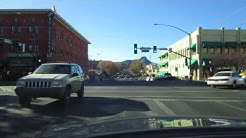 Facts and figures about Prescott, Arizona