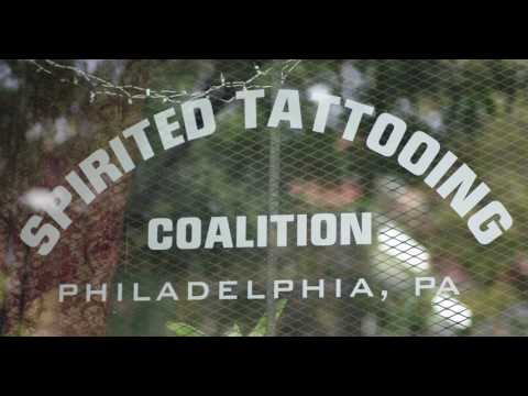 #transvoices: Spirited Tattooing Coalition