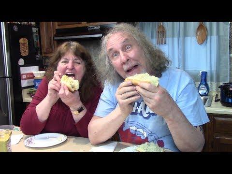 uncut-bangers-+-sauerkraut-pressure-cooker-meal