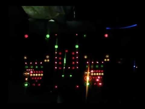 Xponent & Virtual Dj - Mix Dance 2012 Español