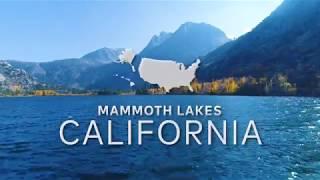 캘리포니아주에서 즐기는 꿈 같은 여행: 매머드 레이크의 산 속 모험