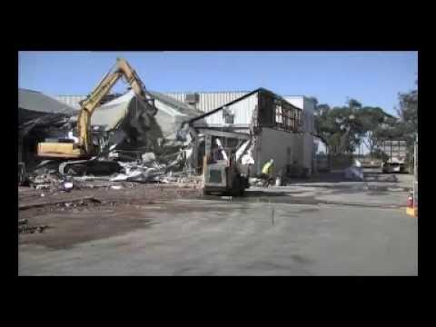 Kraft Demolition