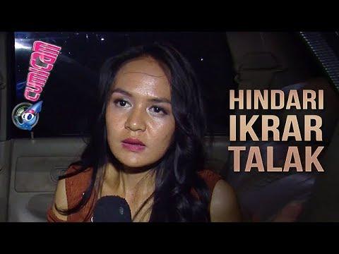 Reaksi Istri Saat Andika Mangkir Ucapkan Ikrar Talak - Cumicam 04 April 2018