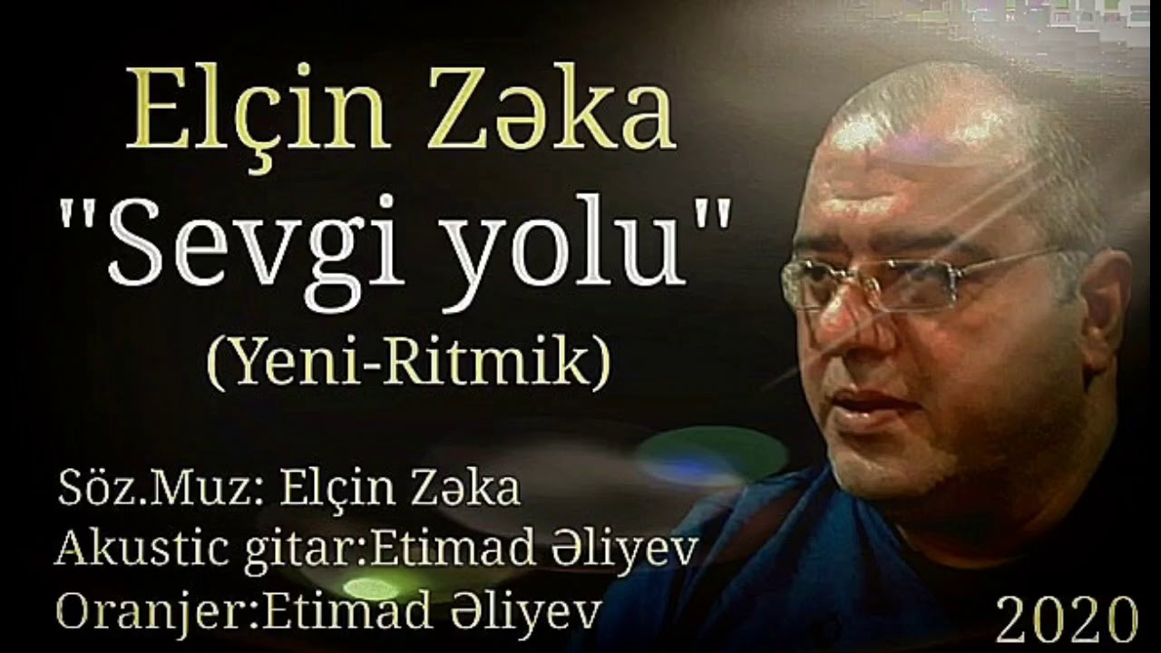 Elcin Zeka - Ogru Namik (Namiq Salifov) NS
