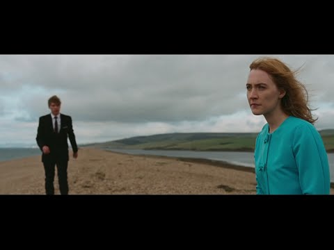 Saoirse Ronan On Love At First Sight In 'On Chesil Beach'