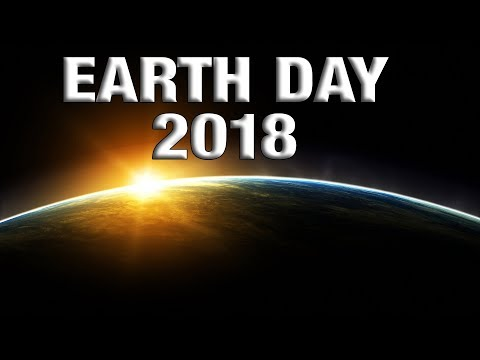Earth Day 2018   Incredible HD Video of Earth From Space