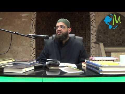 Who Was Imam Fakaruddin al-Razi? | Shaykh Asrar Rashid