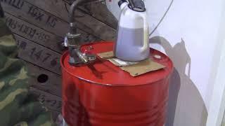 насос  масла ГСМ для автосервиса, фермера, автопредприятия