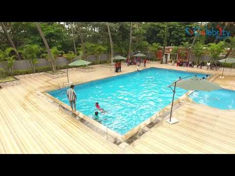 Celebrity Resort - Swimming Pool   Resort In Coimbatore