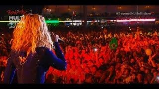 MRS. CARTER WORLD TOUR - BEYONCÉ AO VIVO NO ROCK IN RIO 2013 BRASIL