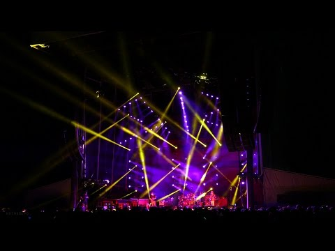2015-08-23 - Magnaball; Watkins Glen, NY (SET 2) [4K]