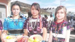 Repeat youtube video BELLESAS NEBAJENSE  QUICHE  GUATEMALA