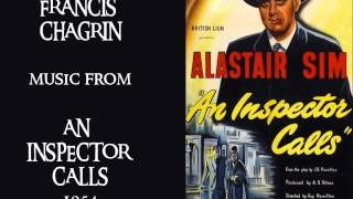 "Francis Chagrin: music from ""An Inspector Calls"" (1954)"