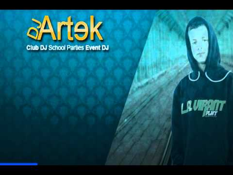 Dj artek club music set 2011 electro house youtube for House music set