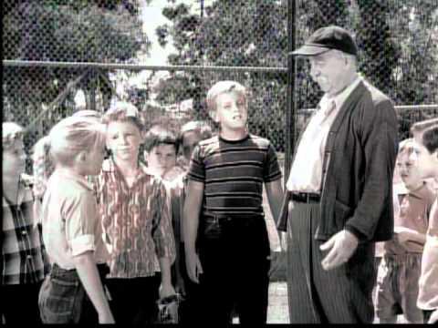 """Twilight Zone  (Episode: """"The Fugitive"""")"""