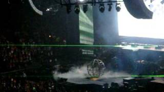 Justin Bieber Concert In NYC MSG Opening Justin LOVE ME