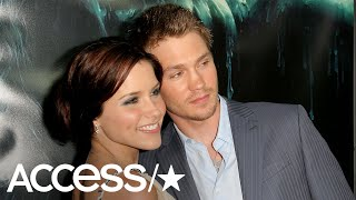 Sophia Bush Details The 'Ugly' Fallout Of Her Split From Chad Michael Murray | Access
