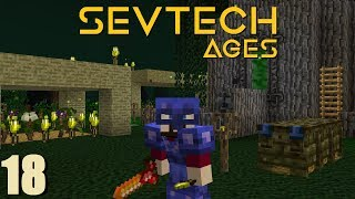 SevTech Ep 18: Farming in the Betweenlands