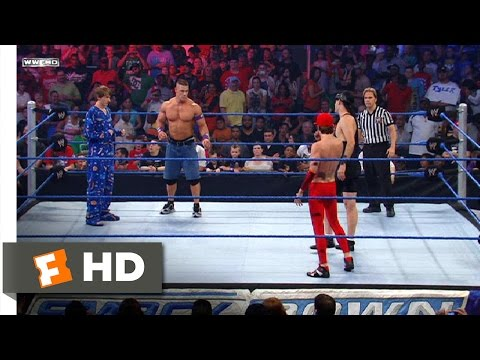 Fred 2: Night of the Living Fred (6/10) Movie CLIP - Wrestling Match (2011) HD
