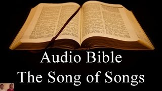 The Song of Songs - NIV Audio Holy Bible - High Quality and Best Speed - Book 22