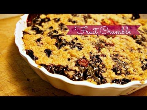 6 Summer time Fruit Pies Crisps Under 300 Calories