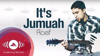 Raef - It